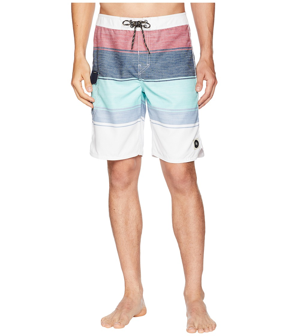 Rip Curl All Time Boardshorts (Teal) Men
