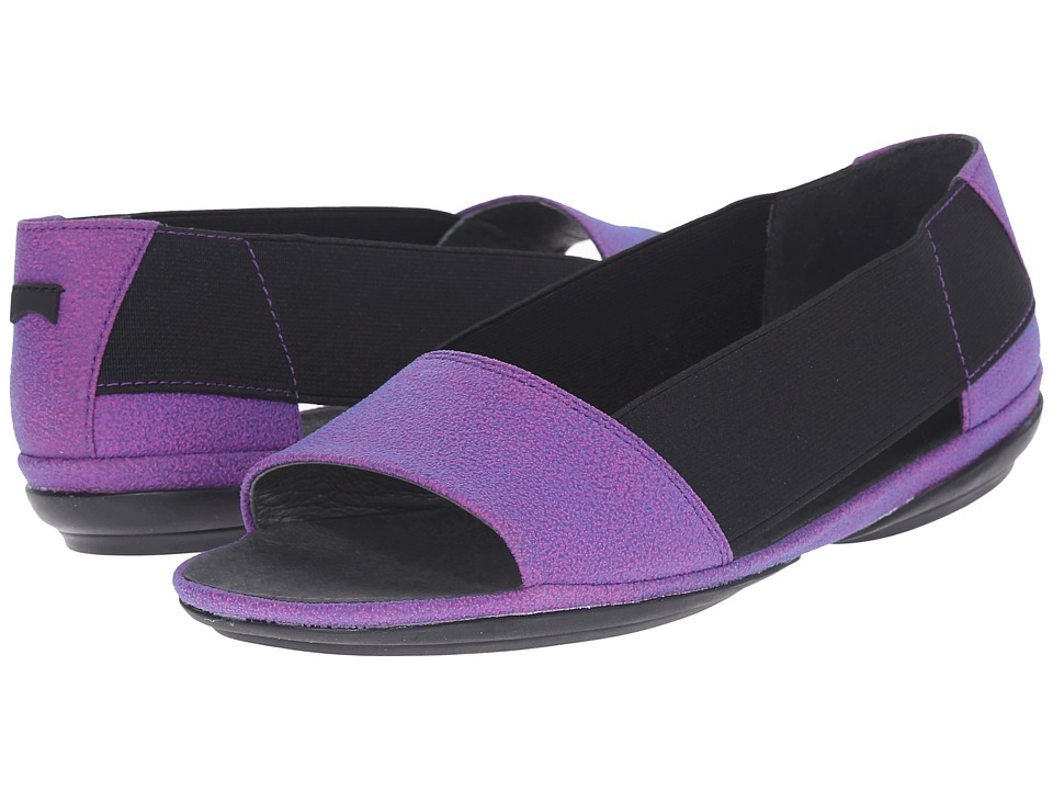 Camper - Right Nina - K200141 (Medium Purple) Women