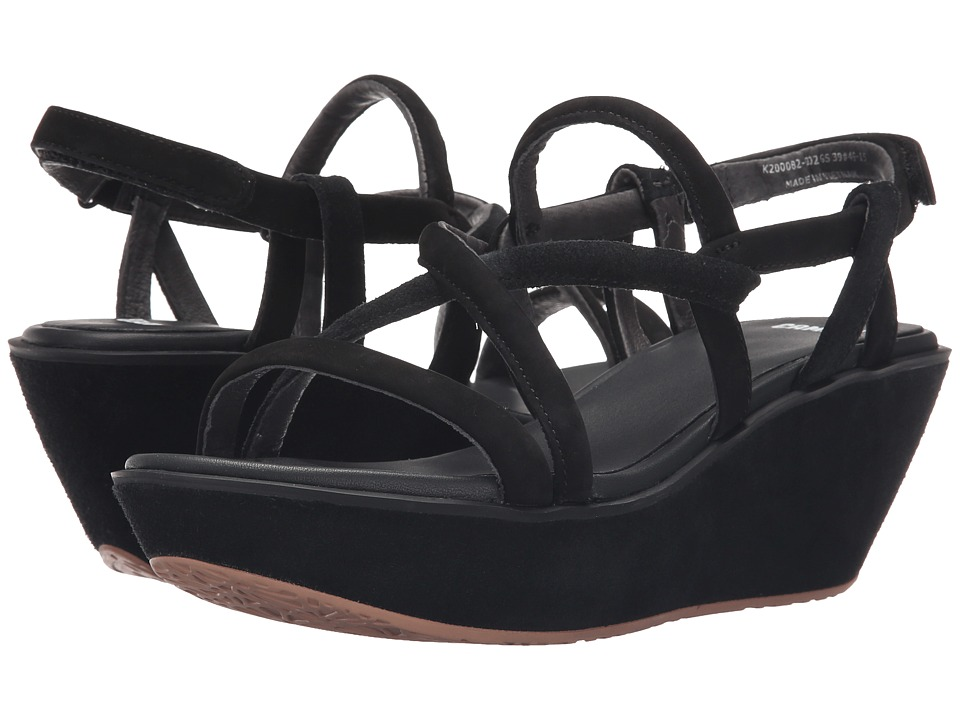Camper - Damas - K200082 (Black) Women