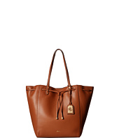 LAUREN by Ralph Lauren - Oxford Large Tote