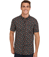 Rip Curl - Flower Field Short Sleeve Shirt
