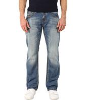 Seven7 Jeans - Luxury Denim Straight Leg Jeans in Foothill Blue