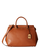 LAUREN Ralph Lauren - Whitby Large Convertible Satchel
