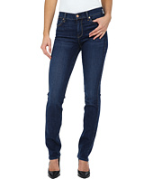 7 For All Mankind - The Modern Straight in Slim Illusion Stunning Seville