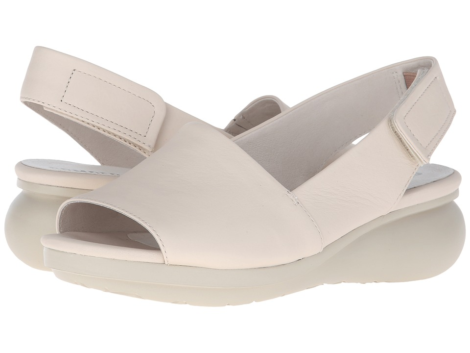 Camper Balloon K200064 Medium Beige Womens Sandals