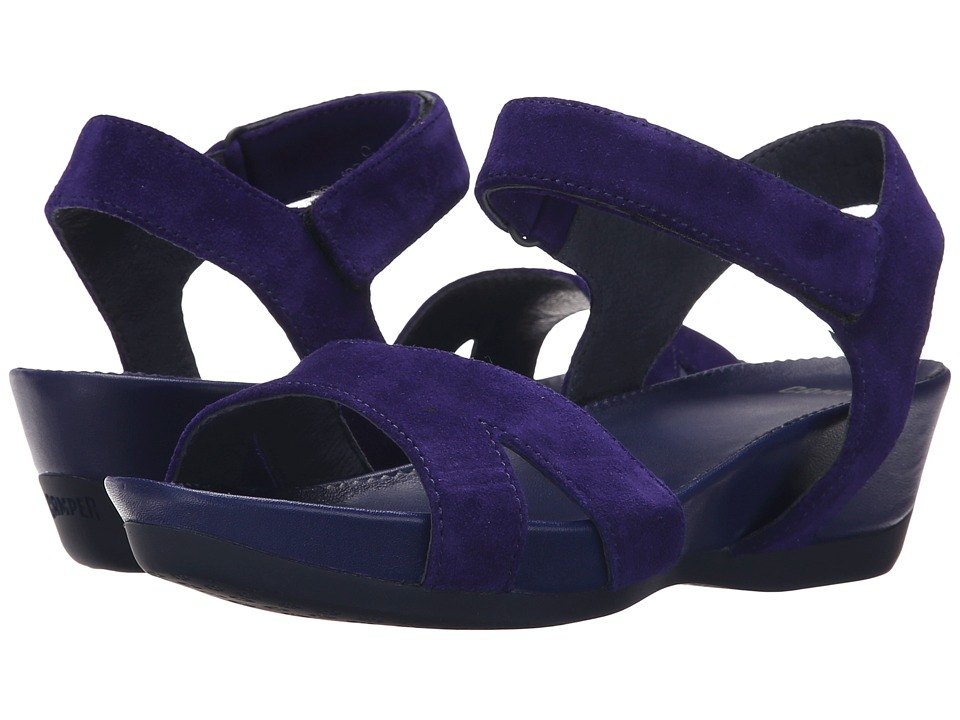 Camper - Micro - K200116 (Medium Purple) Women