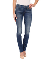 7 For All Mankind - The Modern Straight in Slim Illusion Barcelona Bright