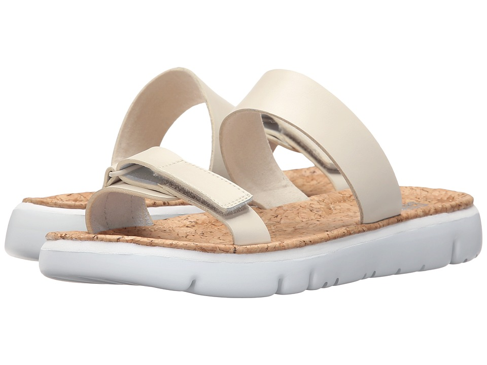 Camper - Oruga - K200158 (Light Beige) Women