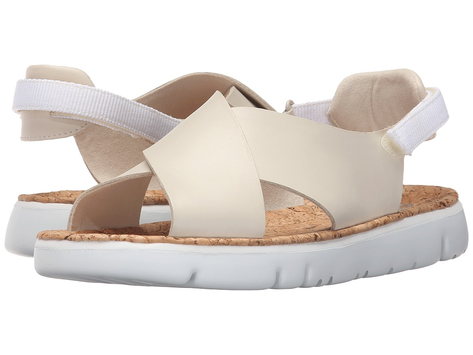 Camper - Oruga - K200157 (Light Beige) Women