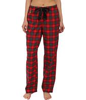 LAUREN by Ralph Lauren - Brushed Twill Separate Pants