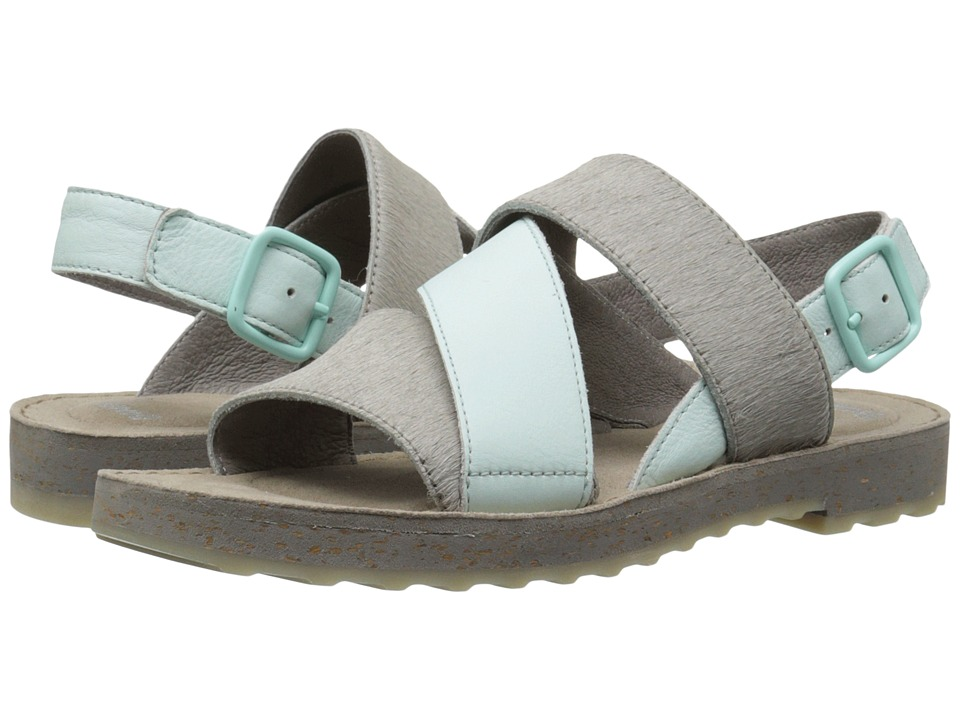 Camper PimPom K200138 Multi/Assorted 1 Womens Sandals