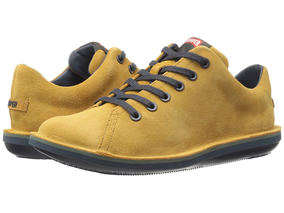 Camper Beetle Lo-18648 (Dark Yellow) Men