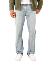 Seven7 Jeans - Luxury Denim Straight Leg Jeans in Holt Blue