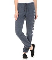 Chaser - Reverse Fleece Slouchy Pants