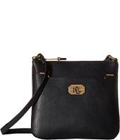 LAUREN by Ralph Lauren - Acadia Crossbody