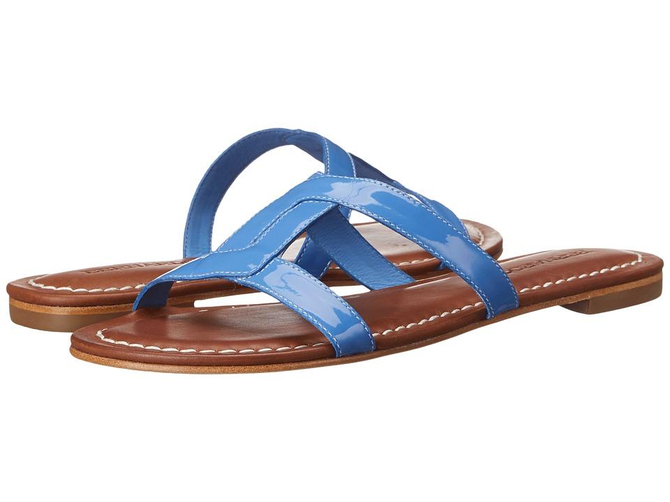 Bernardo Whitney Cornflower Womens Sandals