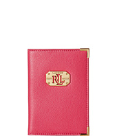LAUREN by Ralph Lauren - Acadia Passport Case