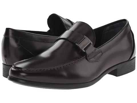 Cross-border:- Calvin Klein Loki Matte Box Men's Casual Shoes