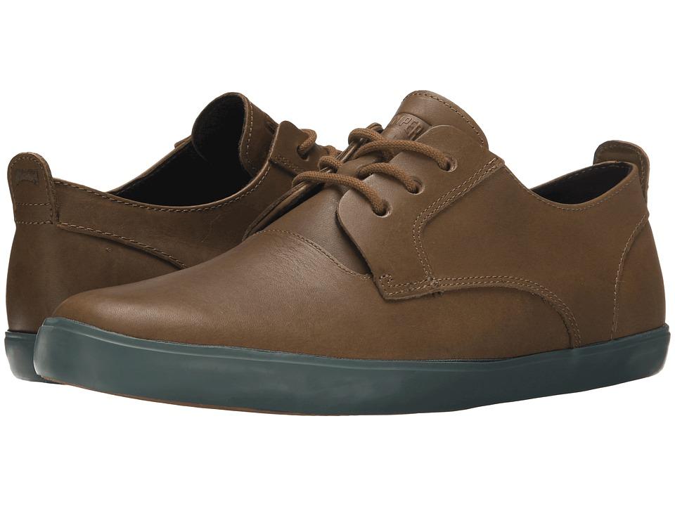 Camper - Jim - K100084 (Medium Brown) Men