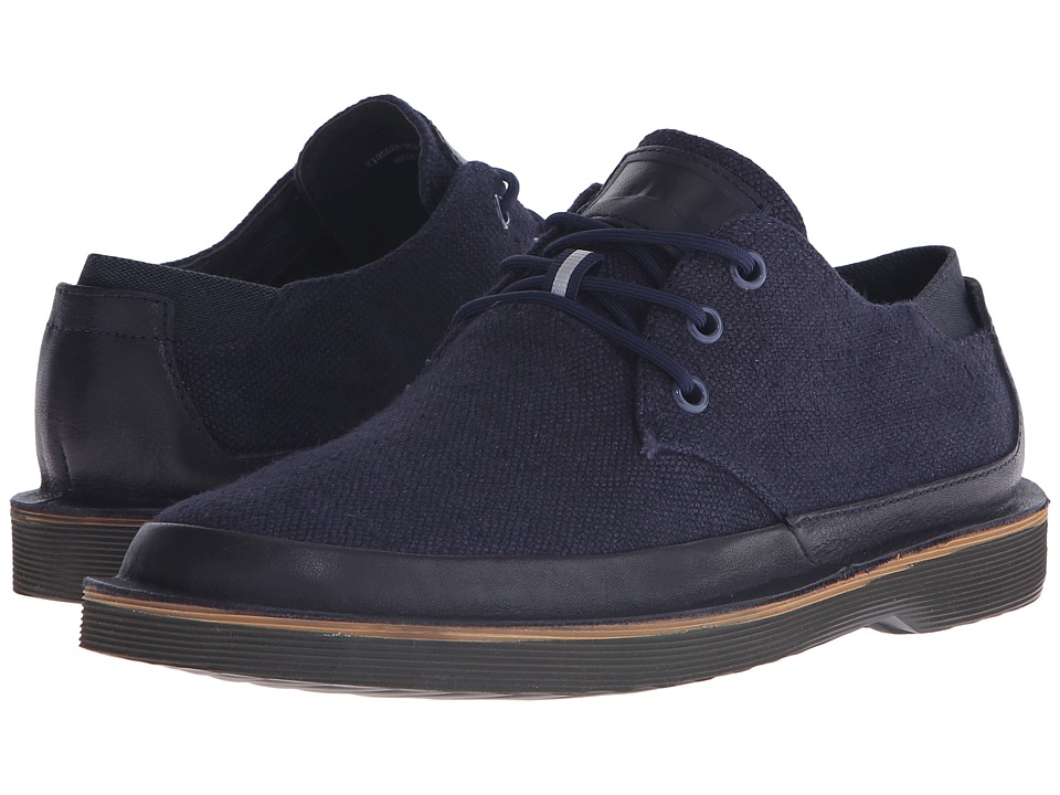 Camper - Morrys - K100088 (Dark Blue) Men