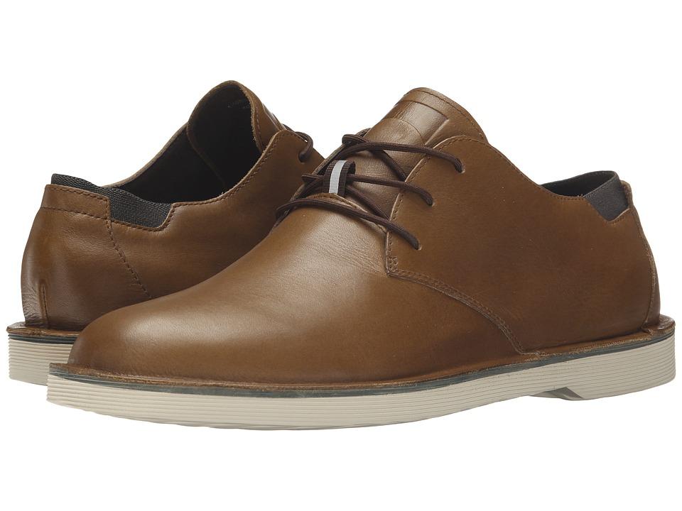 Camper - Morrys - K100057 (Medium Brown) Men