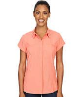 ExOfficio - Air Space™ Short Sleeve Shirt