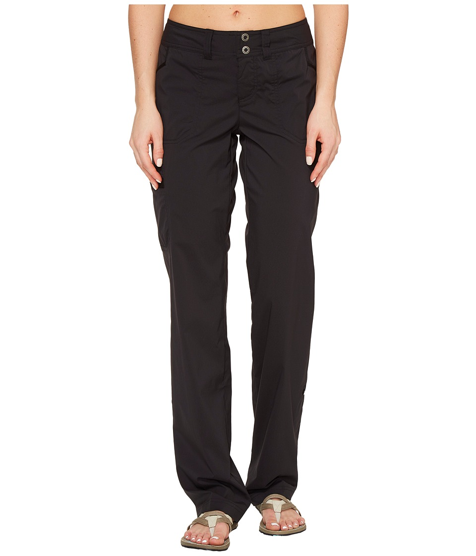ExOfficio Explorista Pants (Black) Women