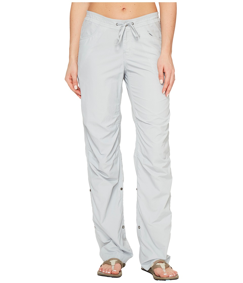 ExOfficio - BugsAway(r) Damselflytm Pants (Oyster) Womens Casual Pants