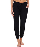 Midnight by Carole Hochman - French Terry Capri Pant