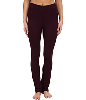 Midnight by Carole Hochman - French Terry Legging