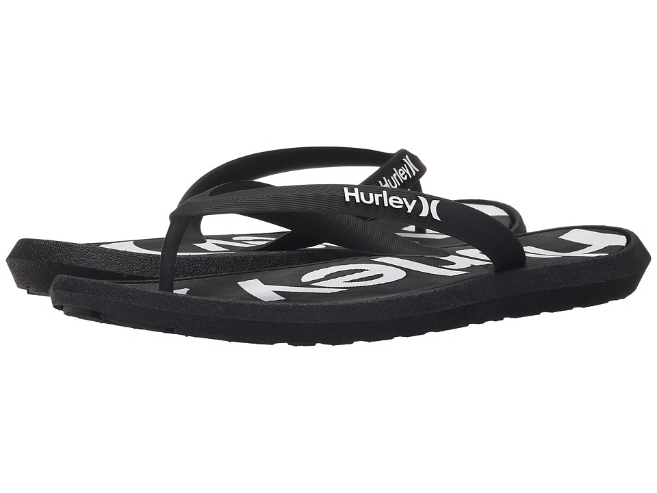Hurley - One Only Printed Sandal