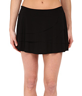 Miraclesuit - Layered Ruffle Skirt Bottoms