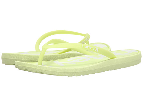 Hurley One & Only Printed Sandal