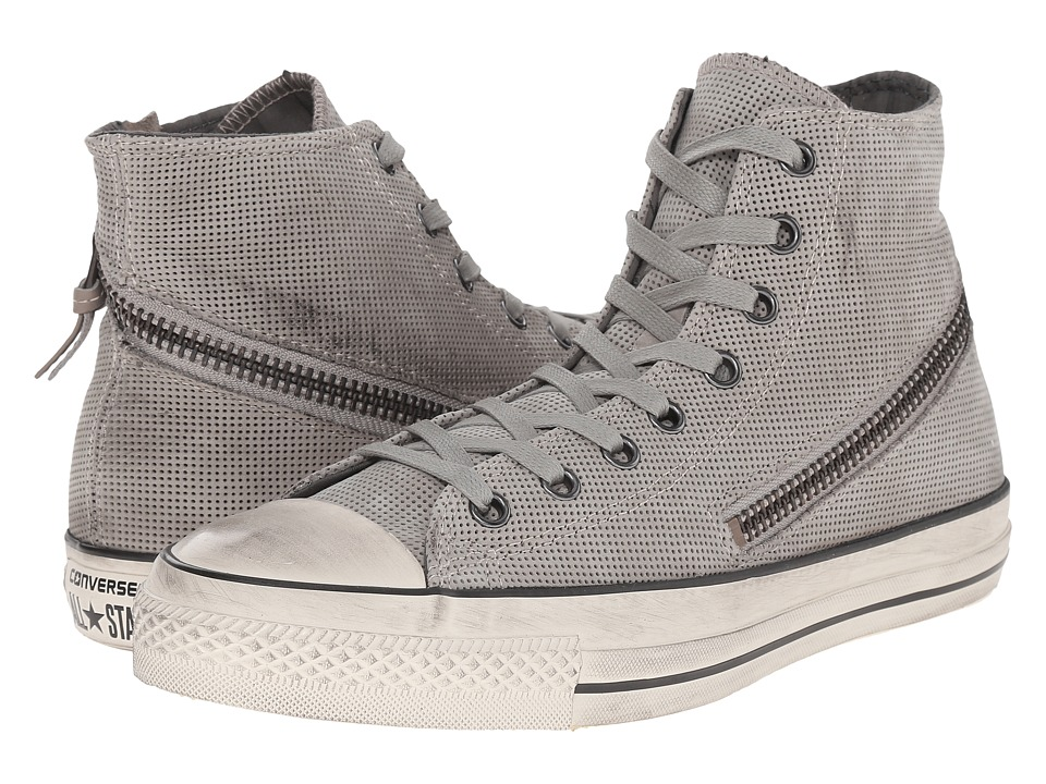 Converse by John Varvatos Chuck Taylor All Star Tornado Zip Sand/Beluga/Turtledove Lace up casual Shoes