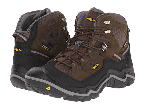 Keen Utility Monmouth Mid Soft Toe