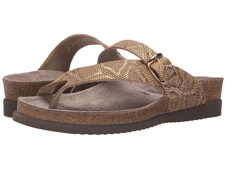 Mephisto Helen (Camel Nairobi) Sandals