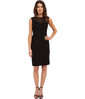 Nine West - Cap Sleeve Cocktail Dress