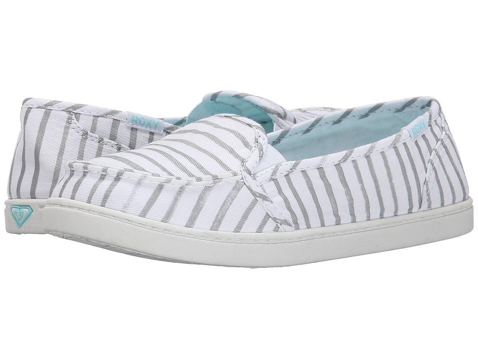 Roxy Minnow V Sea Womens Shoes