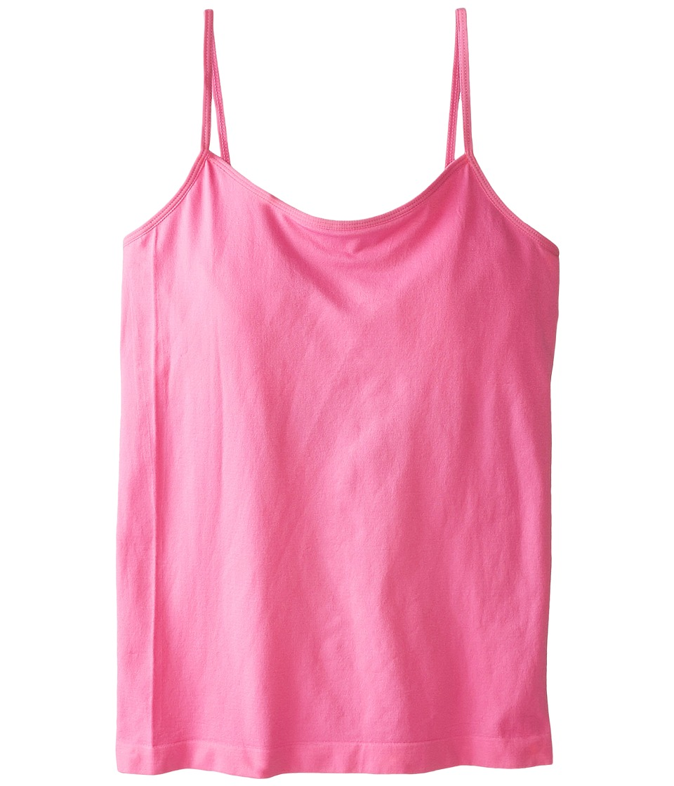 Coobie Cami w/ Shelf Bra Camellia Pink Womens Sleeveless