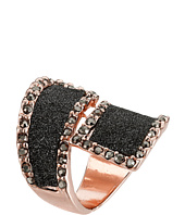 GUESS - Glitter Wrap Ring