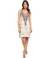 Hale Bob - Wearable Art Sleeveless Dress