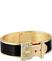 GUESS - Buckle Hinge Cuff Bracelet