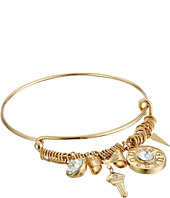 GUESS - Adjustable Charm Bangle