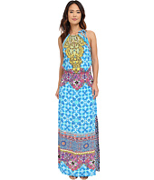 Hale Bob - Salsa on the Beach Drop Waist Maxi