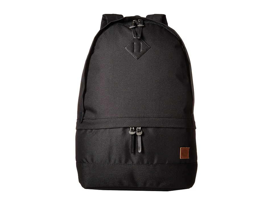 Obey - Revolt Day Pack (Black) Day Pack Bags