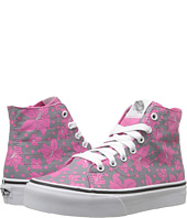 Vans Kids - Sk8-Hi Decon (Little Kid/Big Kid)
