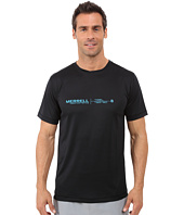Merrell - Speed Logo Tech Tee