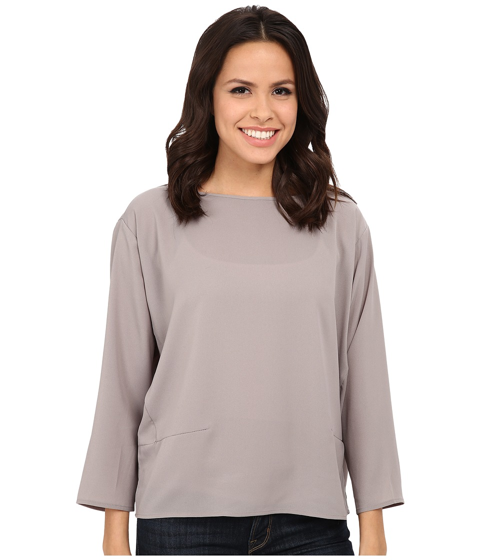 ONLY Main Dart Blouse Rock Ridge Womens Clothing