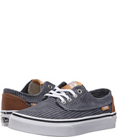 Vans Kids - Brigata (Little Kid/Big Kid)