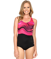 Speedo - Diamond Ombre Ultraback